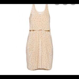 Babaton 'Ronnie' 100% silk dress - Size Small